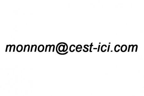 adresse_courriel